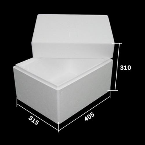 스치로폼박스<br>김치박스(어상자) 12kg<br>몸통2줄+뚜껑1줄